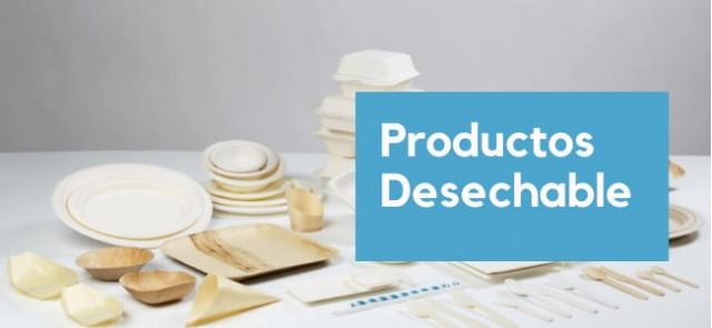 ¿Por qué elegir productos desechables?